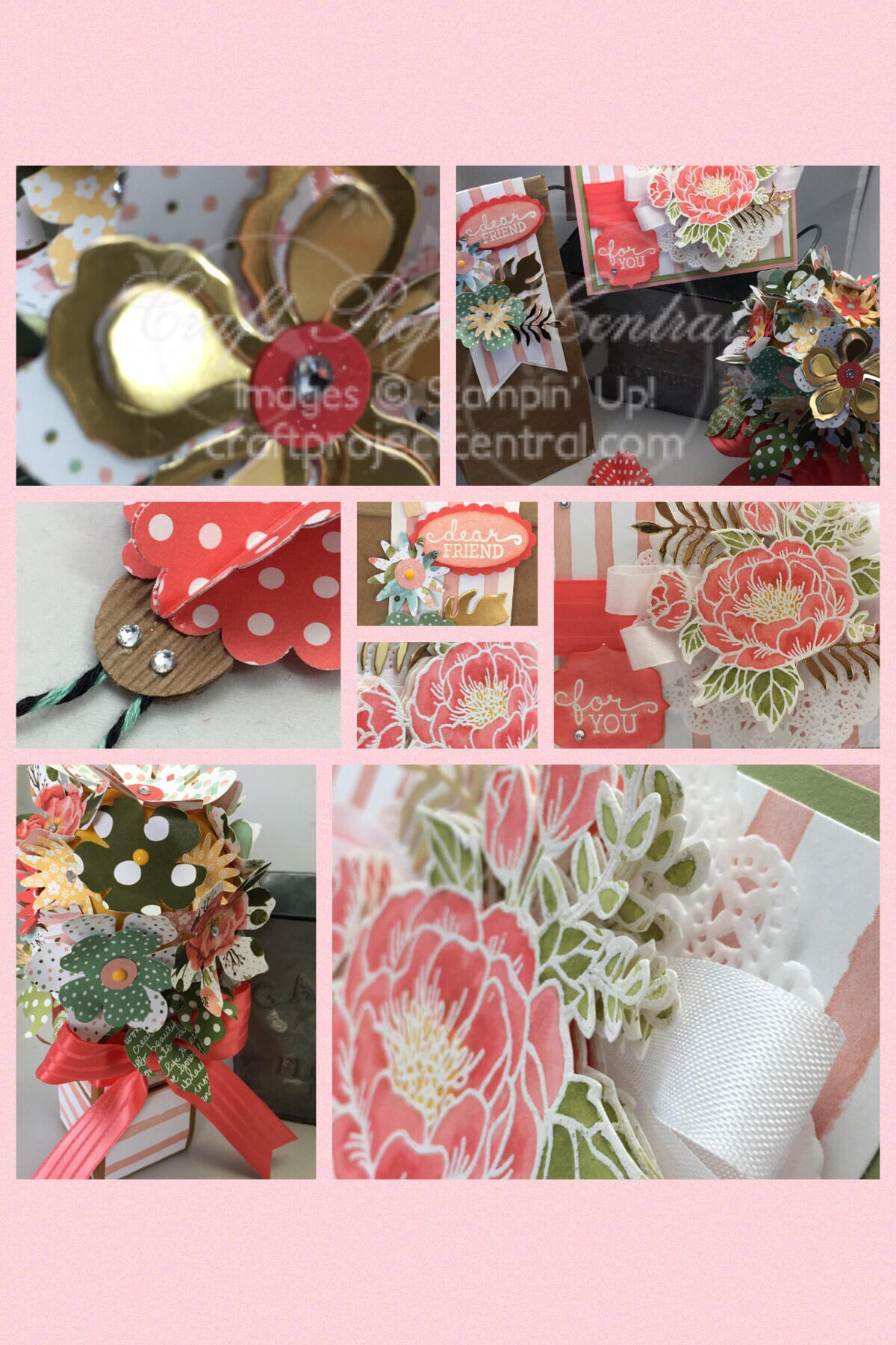 Craft Project Central Guest Designer