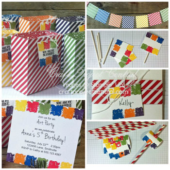 Craft Project Central – May Bonus Project!