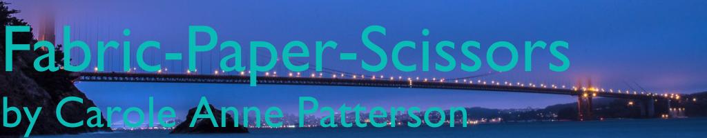 Fabric-Paper-Scissors